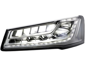 Adaptivni far Audi A8 13- + LED dnevno svjetlo